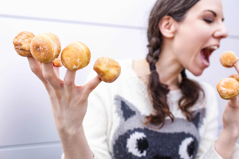 筋肉をつけたい人・ダイエットをしたい人が守るべき食事のポイント